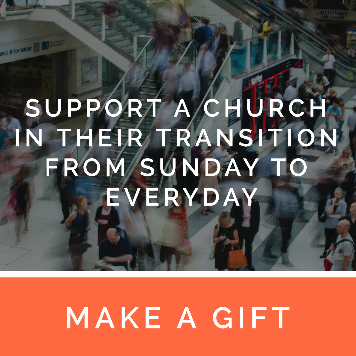 Support a Church