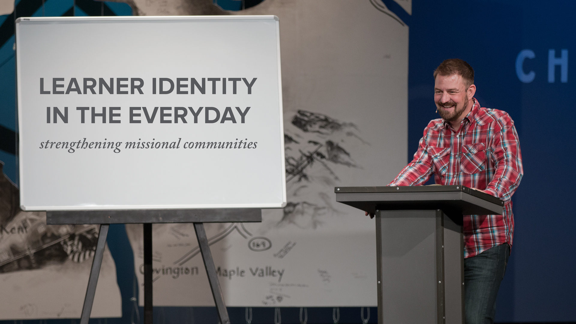 Learner Identity in the Everyday