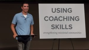 Using Coaching Skills