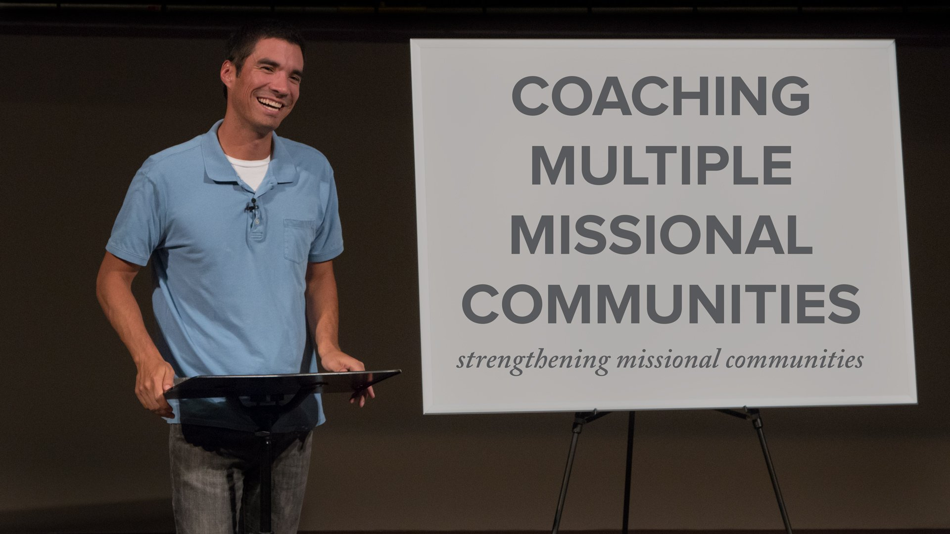 Coaching Multiple MCs