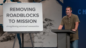 Removing Roadblocks to Mission