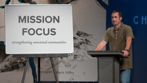 Mission Focus