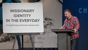 Missionary Identity in the Everyday