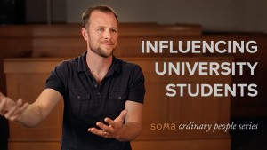 Influencing University Students