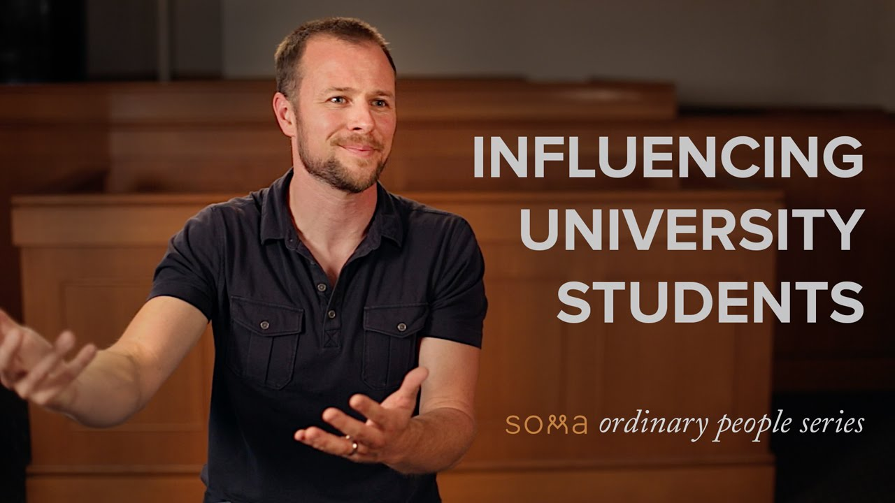 influencing-university-students