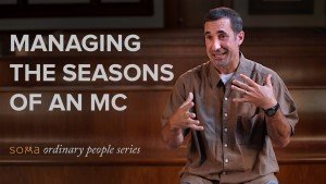 Managing the Seasons of a Missional Community