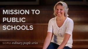Mission to Public Schools