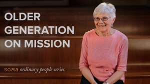 Older Generation on Mission
