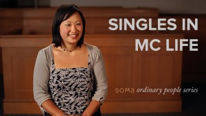 Singles in Missional Community Life