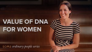 Value of DNA for Women