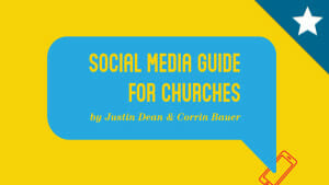 Social Media Guide for Churches