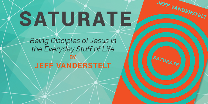 Saturate Book