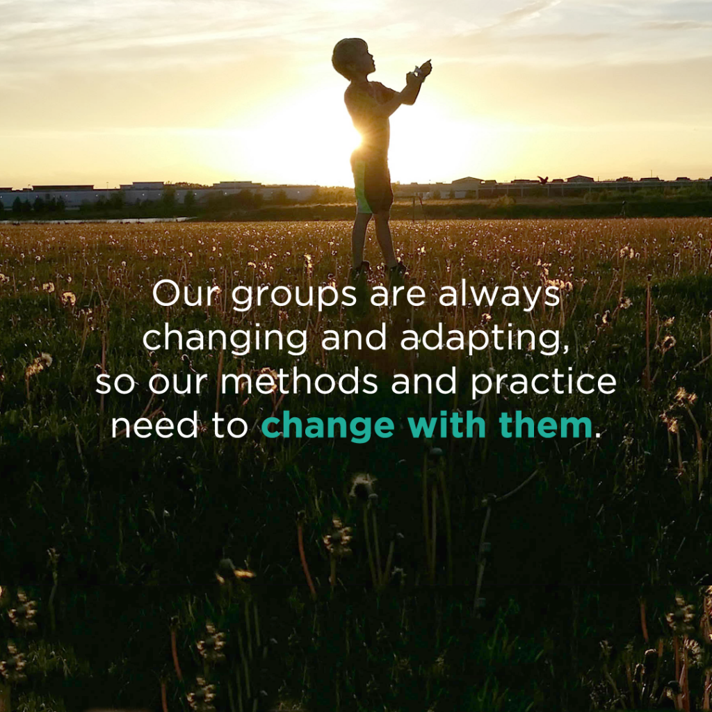 changing-group