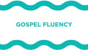 Gospel Fluency Book | saturatetheworld.com