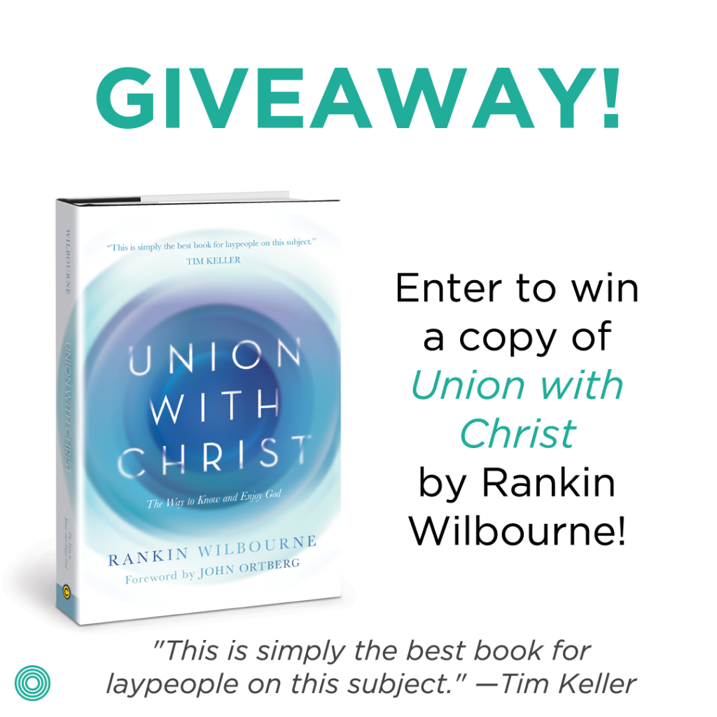 union-with-christ-giveaway