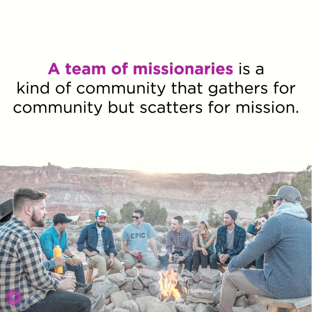 team-of-missionairies