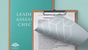 Leadership Assessment Checklist - Saturatetheworld