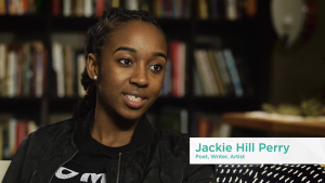 Interview with Jackie Hill Perry-- Why We Need Gospel Fluency Today