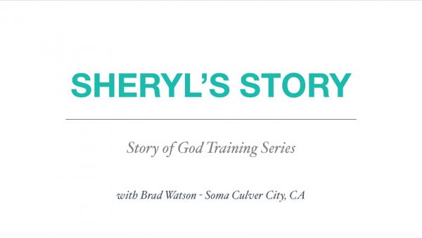 Sheryls-story