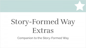 Story-Formed Way Extras