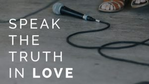 Speak the Truth in Love: A Gospel Shepherding Tool