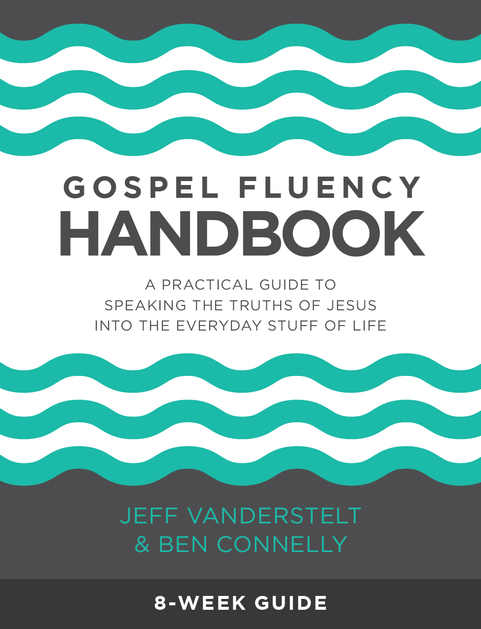 Gospel Fluency Handbook Bulk Orders