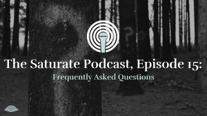 Episode 015: Frequently Asked Questions