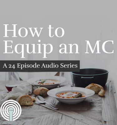 How to Equip an MC