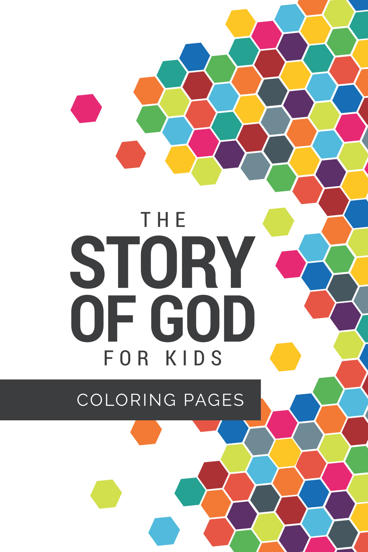 Coloring Pages Zip File. Enhance the understanding of each story with Story God for Kids  downloadable coloring pages The are uniquely Coloring Sheets Saturate