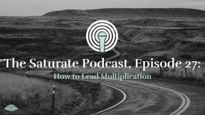 Episode 027: How to Lead a Multiplication