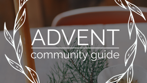 Advent Community Guide