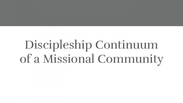 Discipleship continuum DC Thumb