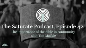 Episode 042: The Importance of the Bible in Community with Tim Mackie