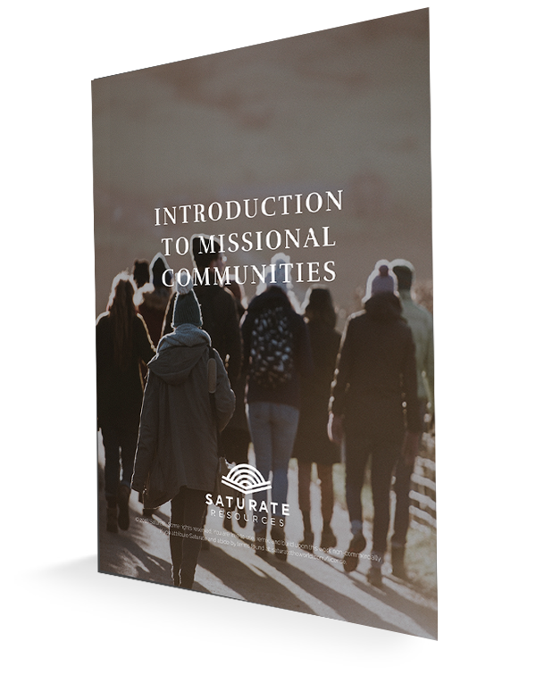 Introduction to Missional Communities