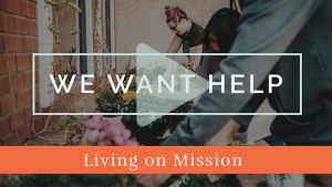 Living On Mission