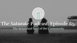 Episode 065: The Relational Soul of Community