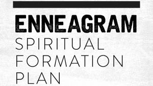 Enneagram Spiritual Formation Plan