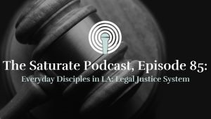 Episode 85: Legal Justice System
