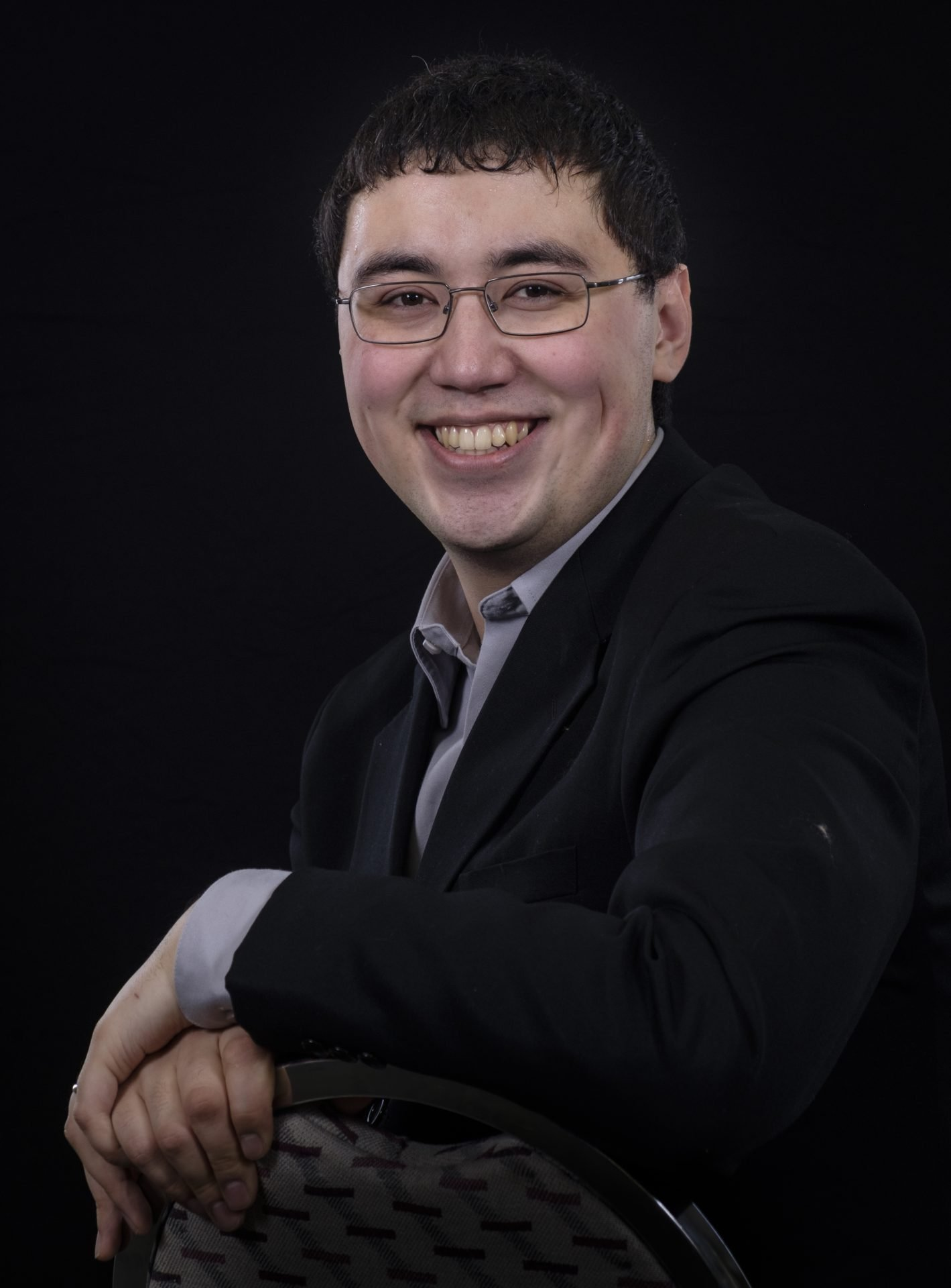 Michael Lum