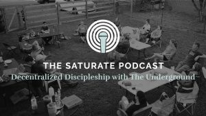 Decentralized Discipleship with The Underground