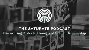 Discovering Distorted Images of God in Discipleship